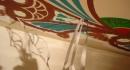8-11-2012-  décor intérieur : enlèvement du pochoir