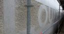 Granito après restauration