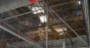 La grande salle sous échafaudage  -8-11-2012