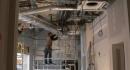 travaux dans le hall d\'entrée-8-11-2012