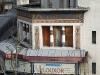 Loggia et terrasse 2009