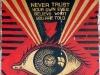 Affiche Obey de Shepard Fairey (sept 2009)