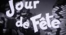 12- Inauguration : projection de Jour de Fête