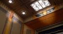 7- Vue des décors du plafond
