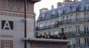8- La terrasse du bar du Louxor