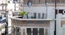terrasse  et  loggia