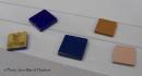 Visite de l\'atelier 21-2-2012 tesselles diverses