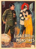Affiche du film (source Internet. Ne figure pas dans la brochure)