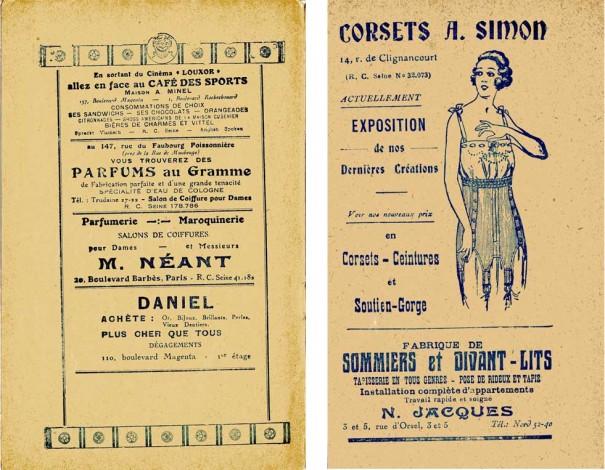 programme pages 8 et 11