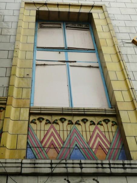 fenêtre Carlton