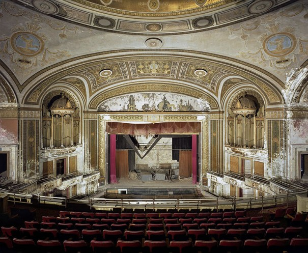 Loew's Palace Theater, Bridgeport