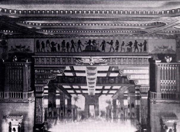 Empress Theatre de Montréal
