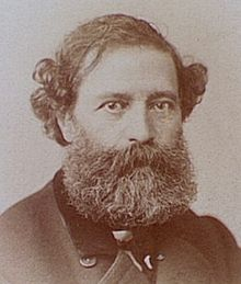Félix Pyat en 1871