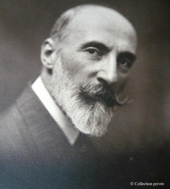 Henri Zipcy (1873-1950)