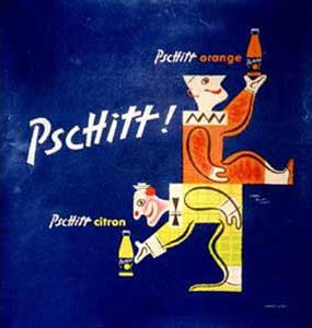 Affiche de Jean Carlu