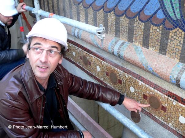 Christian Laporte (24 octobre 2011)