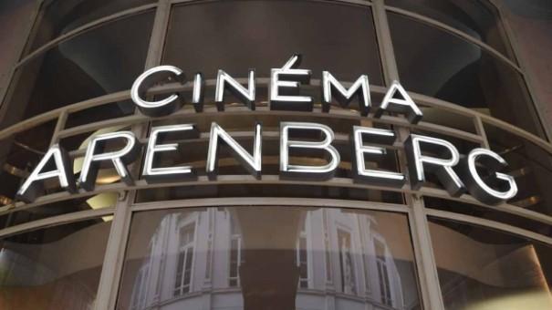 Photo : site du cinéma Arenberg