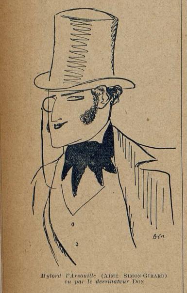Cinémagazine, 3 avril 1925