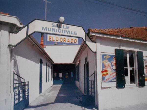 L'Eldorado de Saint-Pierre d'Oléron dans les années 80
