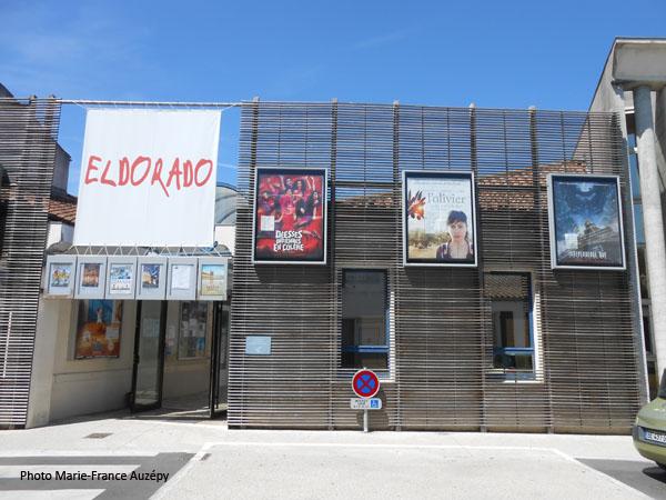 L'Eldorado en juillet 2016