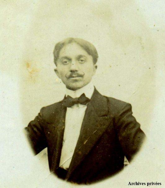 Marius Kowalski (1886-1963)