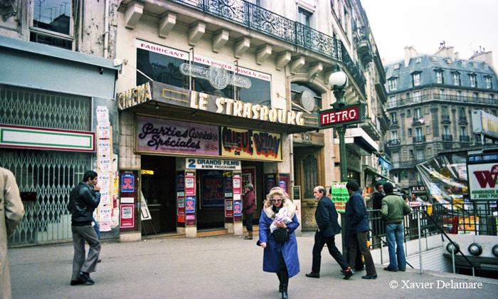 Les amis du louxor for Strasbourg cinema